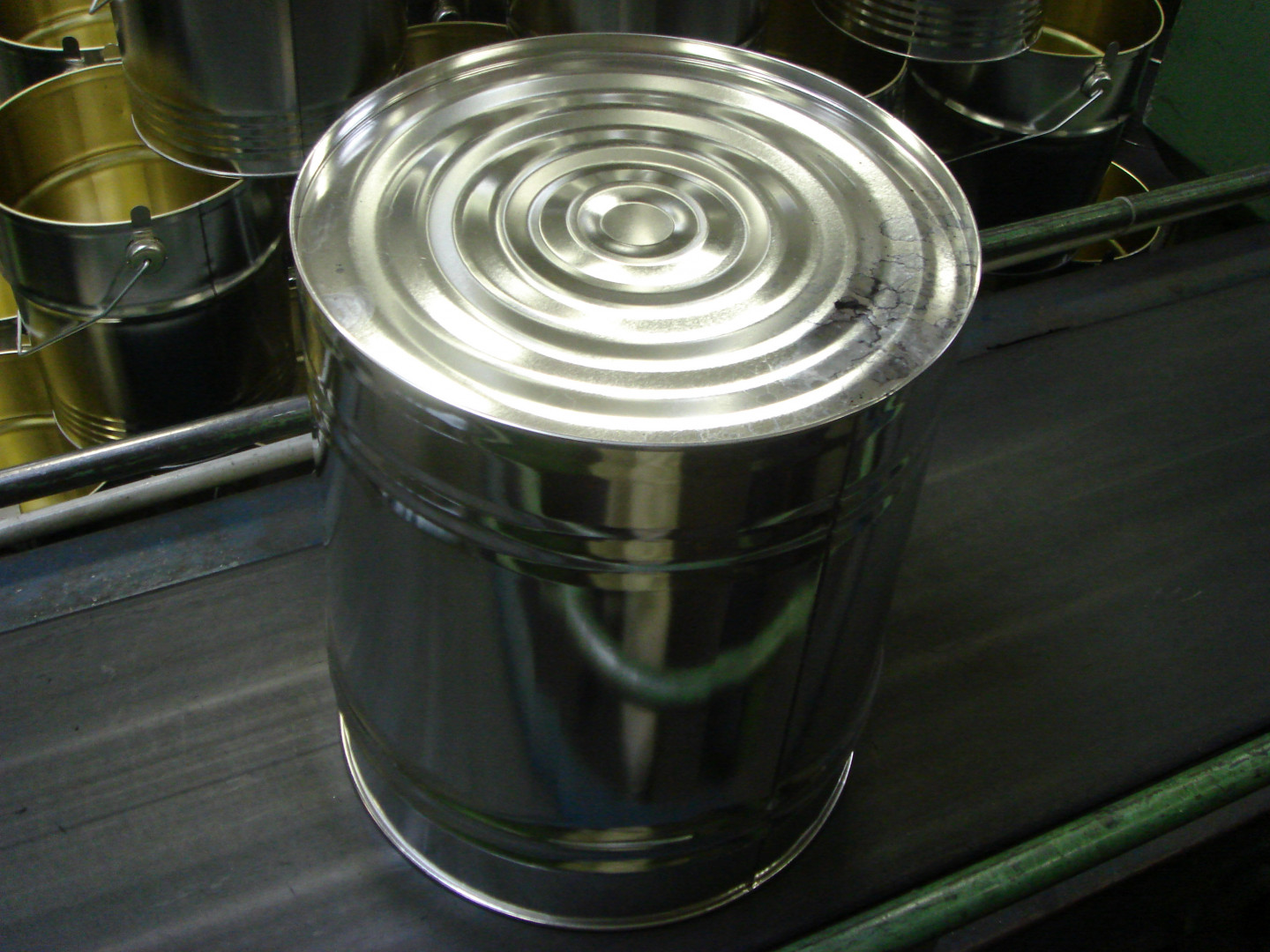 expanded can body