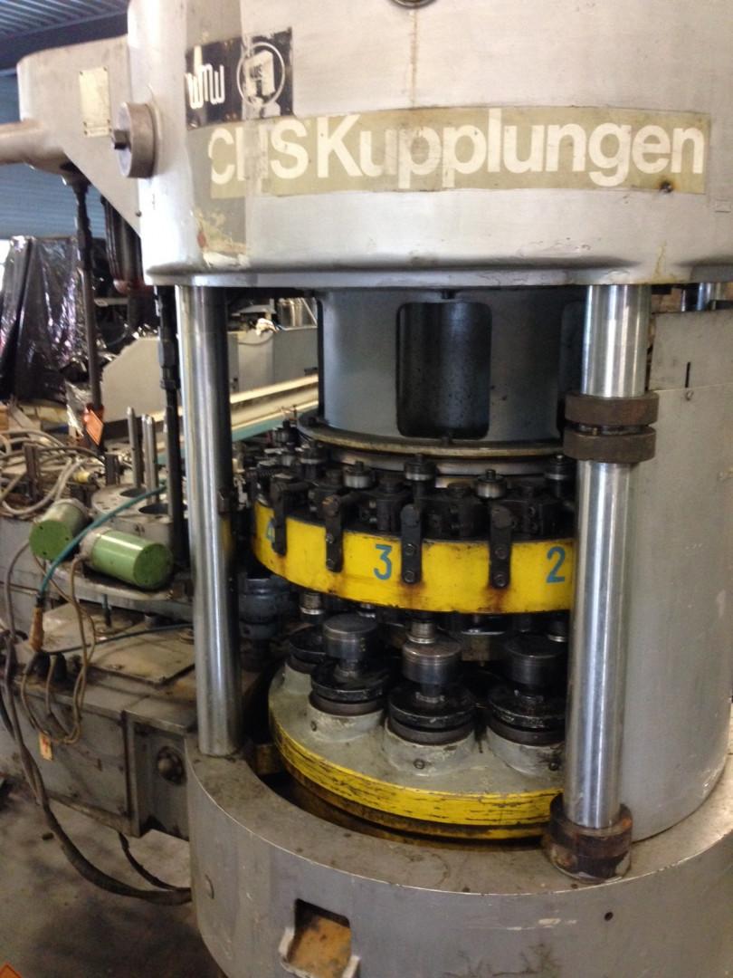 Blema KEAV 100/H seamer