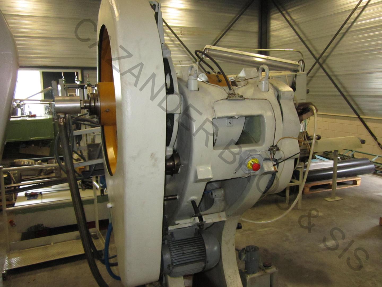 FMI / IMC Ø 52 mm endmaking line