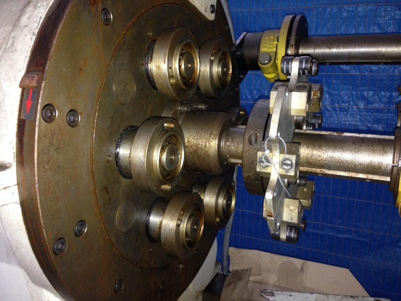Lanico SPF 6-364 pestañadora de rulinas