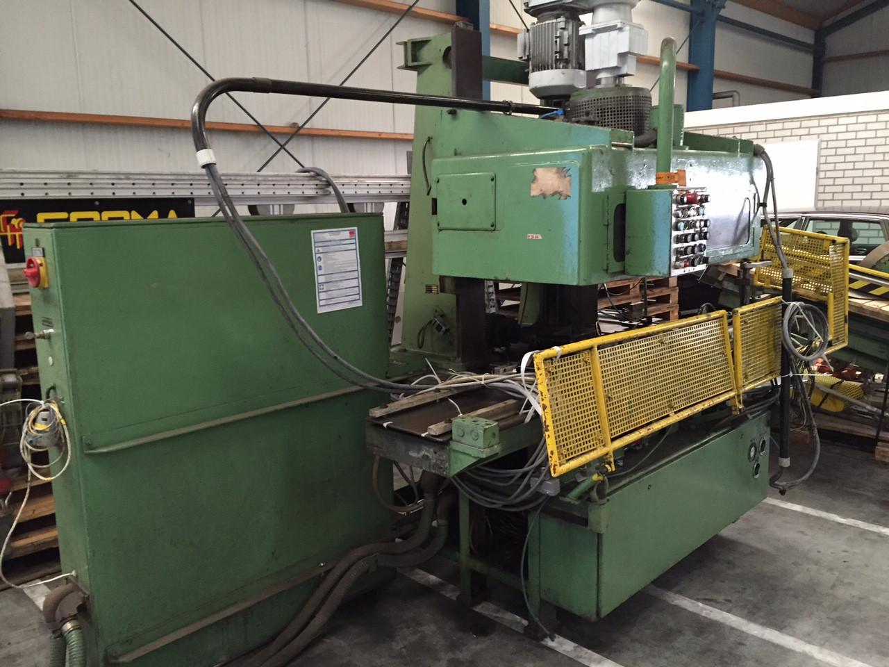 Lanico VMU 2-275 seamer