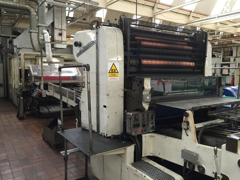 LP07 - press