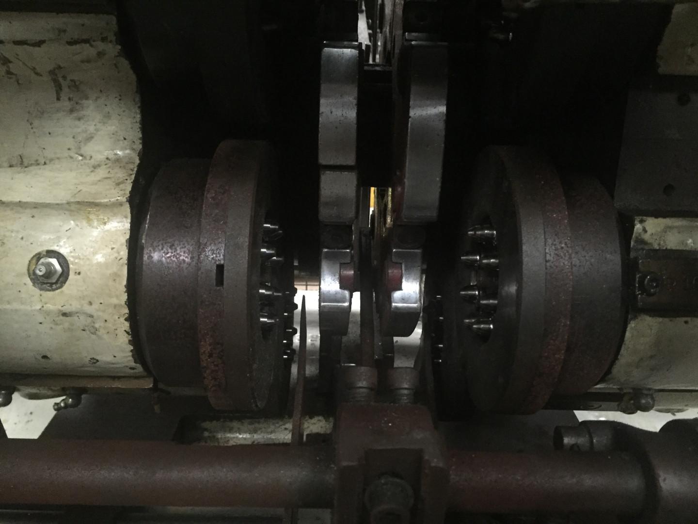 Metal Box 65D spin flanger