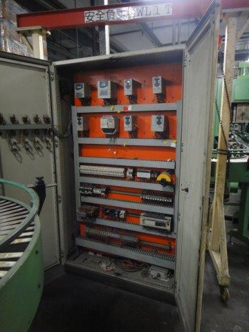 line-control cabinet