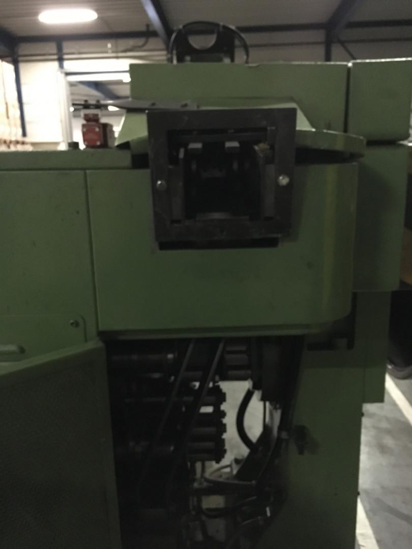 Metal Box 80B beader