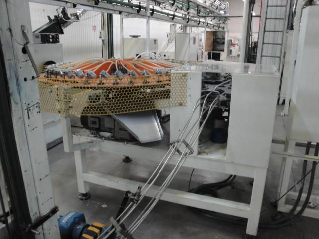 Corima CHV40 tester