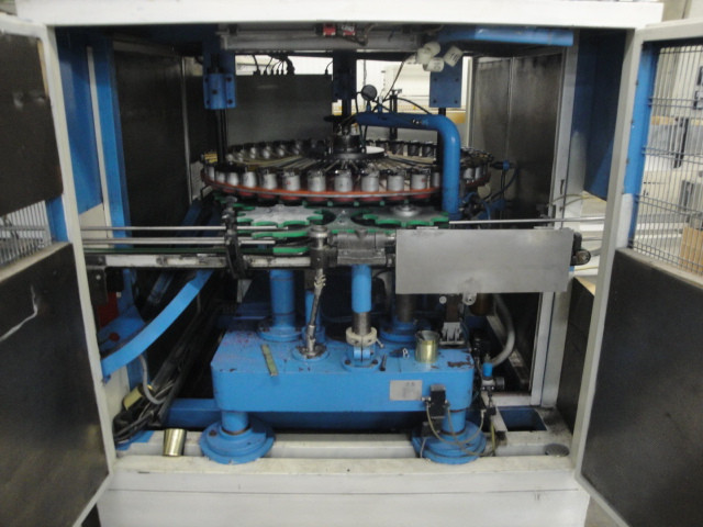 Franco Boni PR 40 tester
