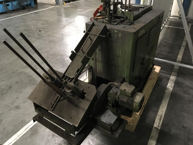 GRACE FMC 586 compound liner