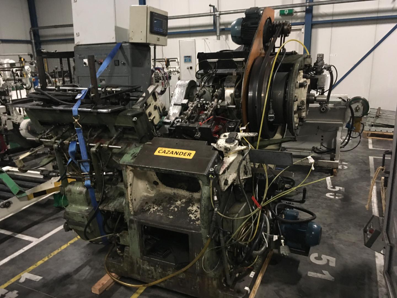 Metal Box 314 press