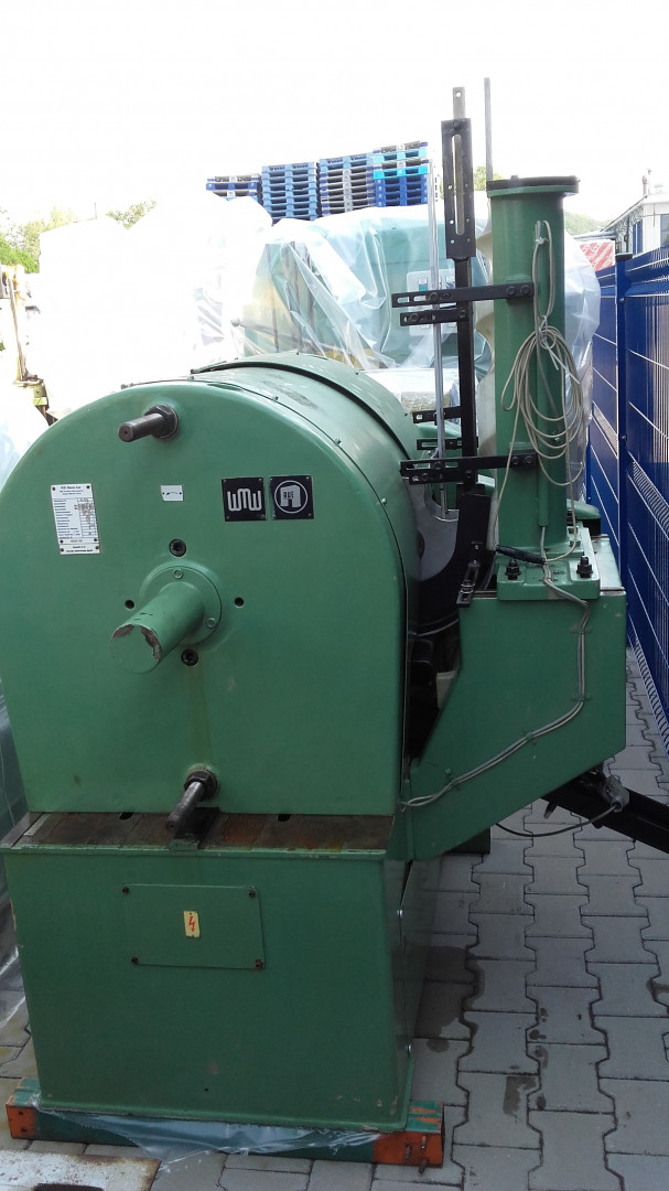Blema KEBS 160 bordeuse
