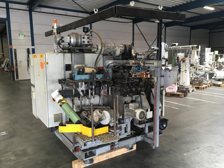 SMAG ZSMa-6/120 bodymaker welder