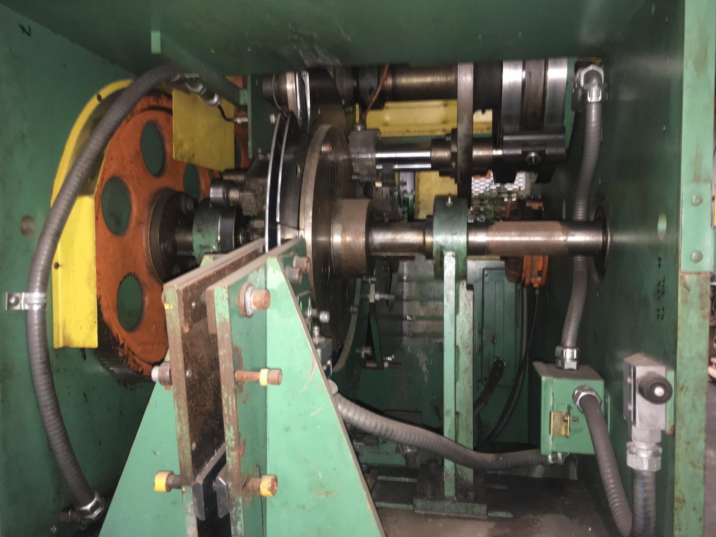Alcoa LT-4-SM tester