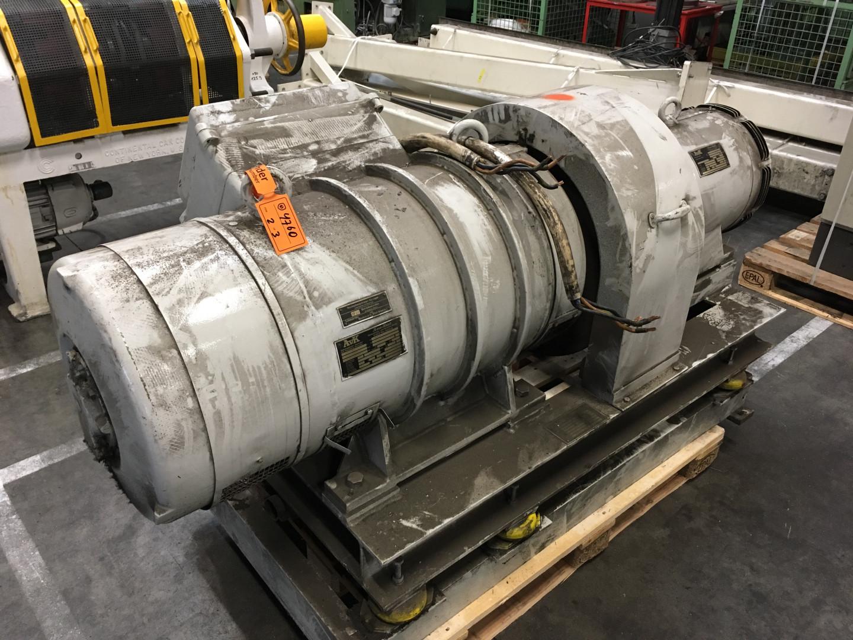 Soudronic ABM 150 E bodymaker welder