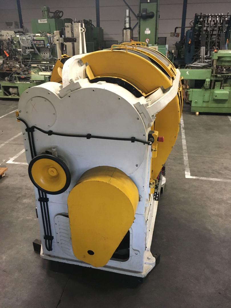 Metal Box 560 RPB beader