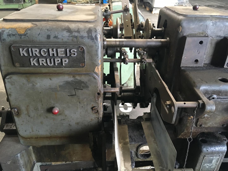Kircheis Krupp DBZ 1 beader