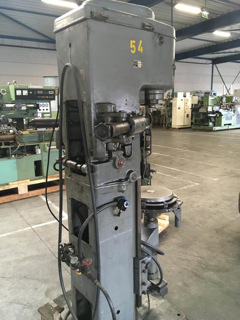 Lanico KVN 255 seamer semi~auto
