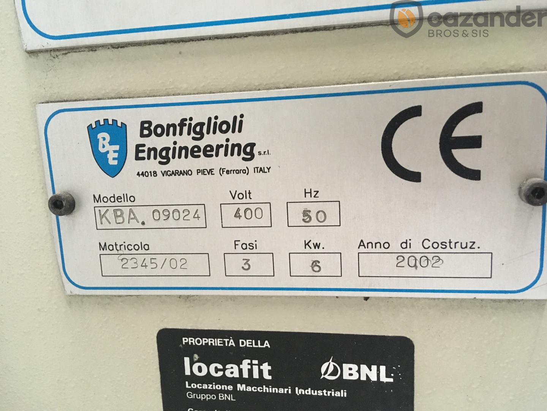 Bonfiglioli KBA 09024 tester