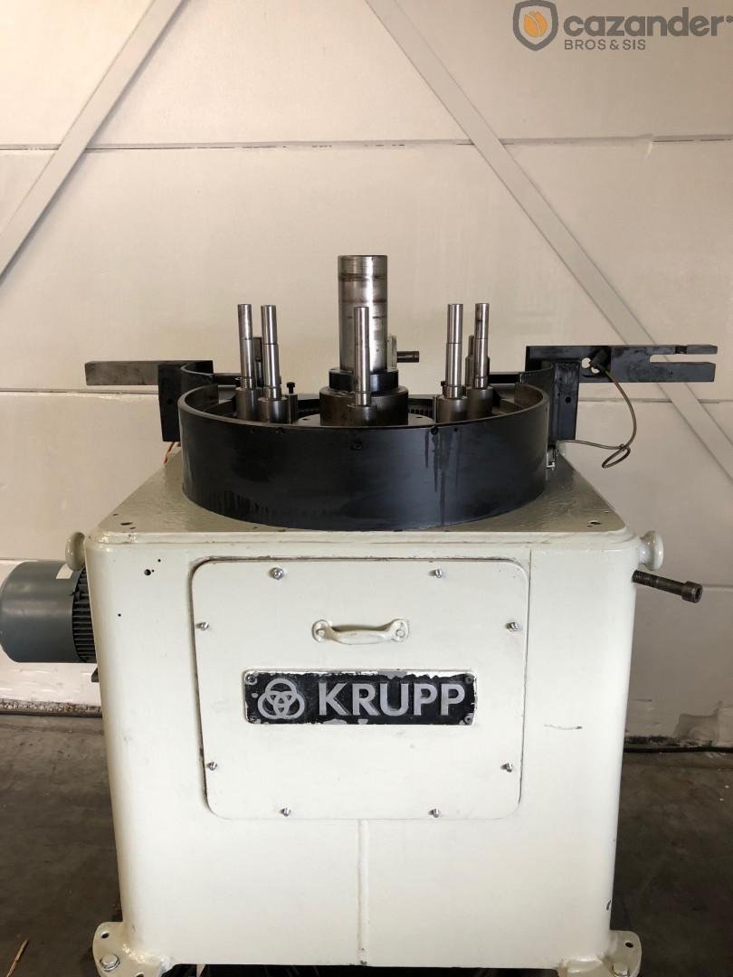 Krupp DVsiz bordonadora