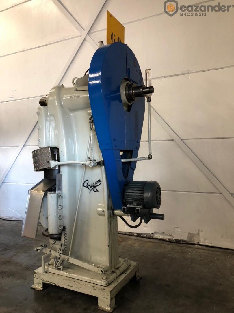 Ryva 503/1 forming press