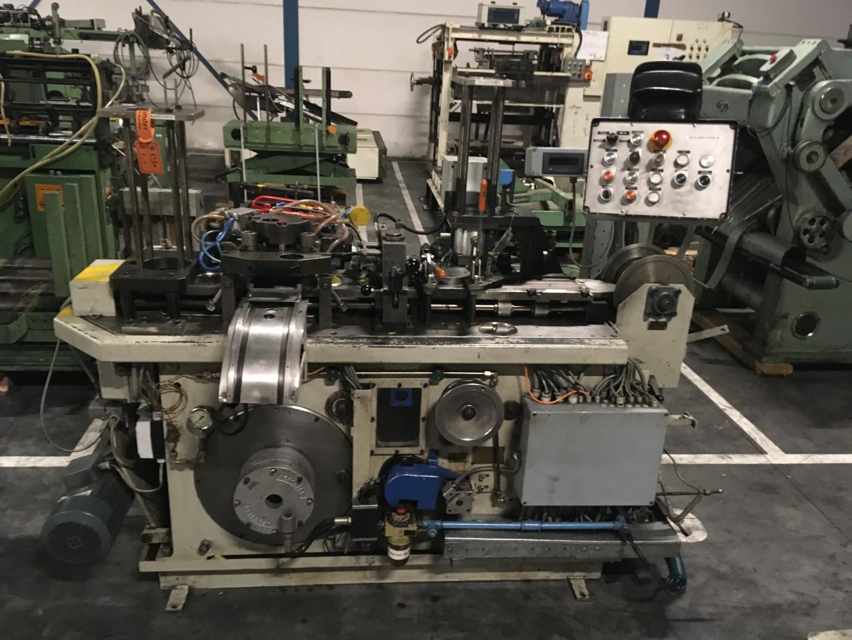 TDV 49-ST-I assembling machine