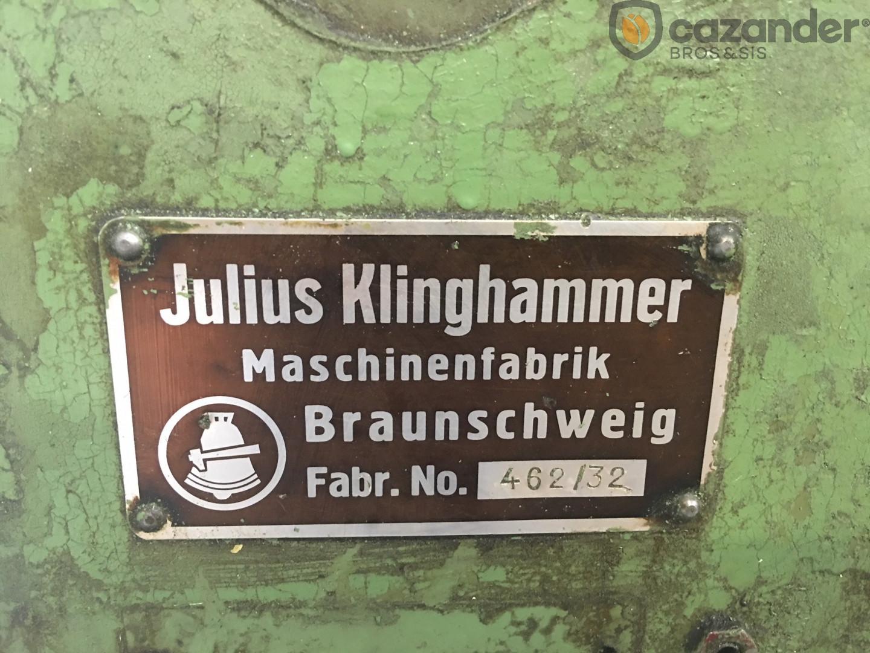 Klinghammer 462 seamer semi~auto
