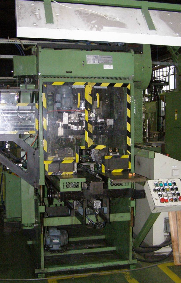Welding Machine Italy
