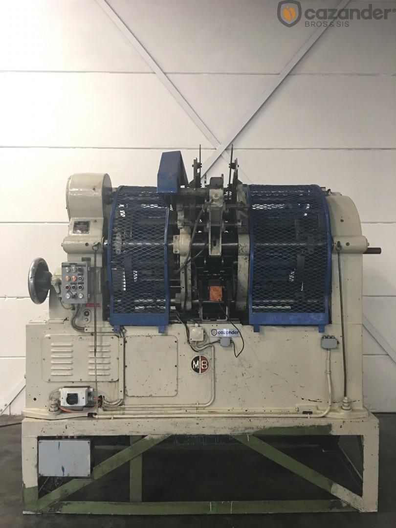 Metal Box E / 804 bordonadora