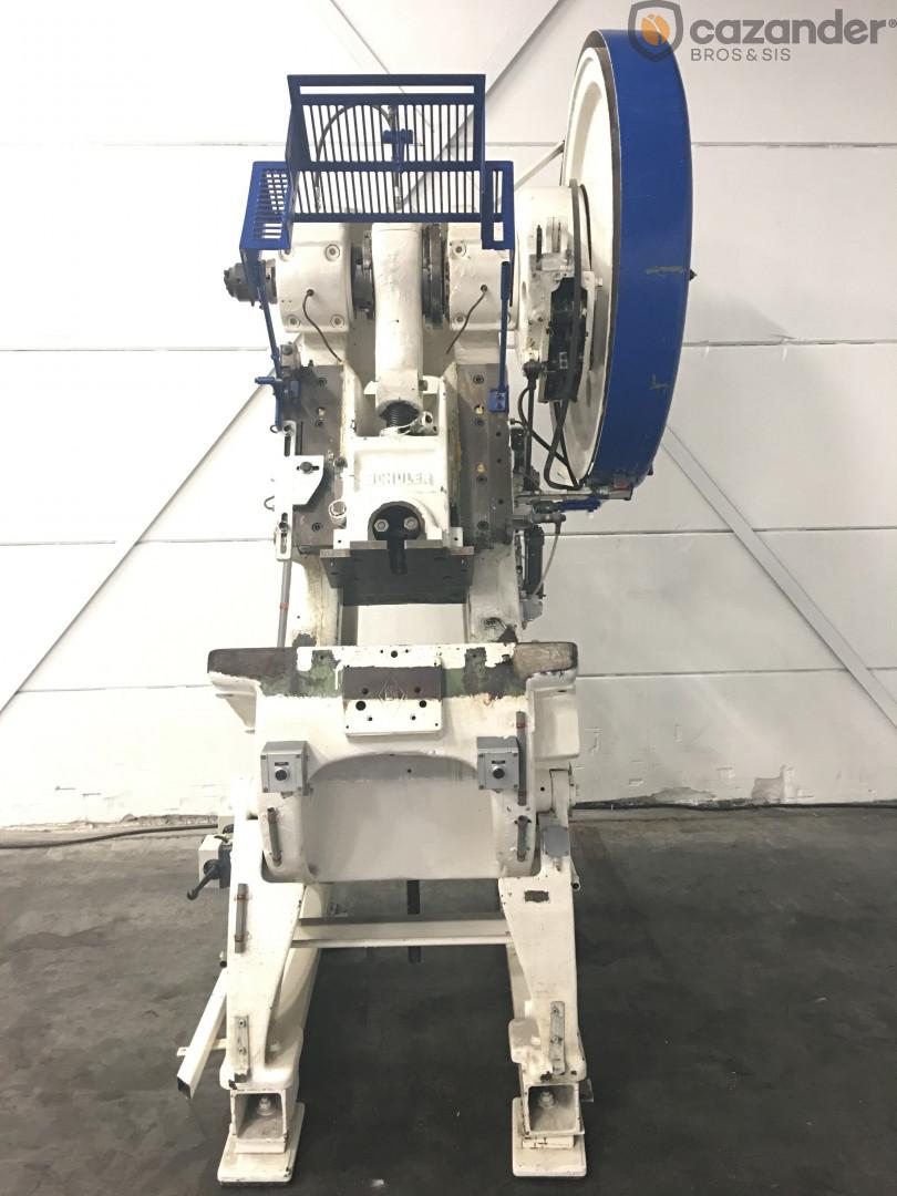 Schuler PEn 50/224 forming press