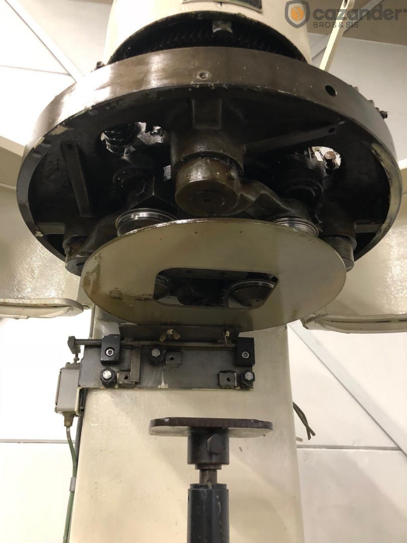 Lanico UV 245 seamer semi~auto