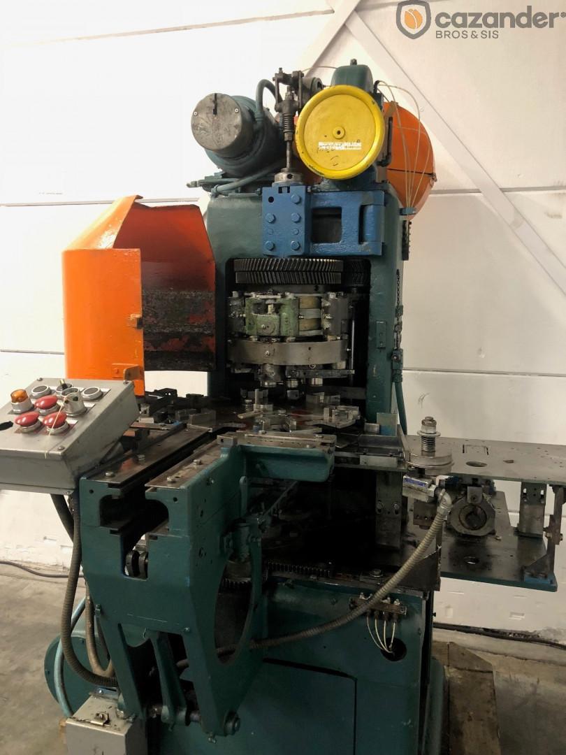 MAX AMS 255-B seamer