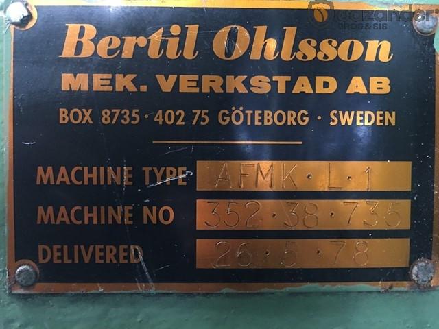 Bertil Ohlsson AFMK-L 1 expansionadora