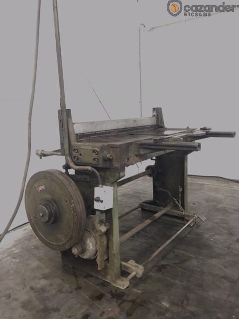 Klinghammer  single slitter
