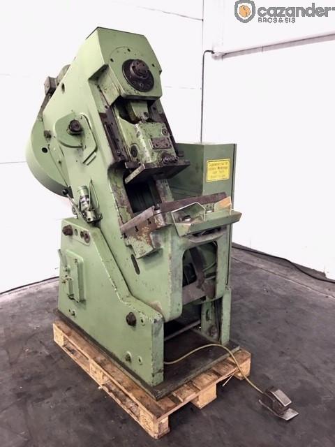 Weingarten N 25 forming press