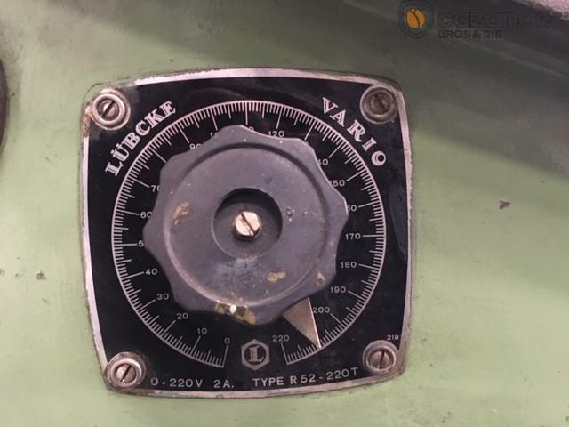 Larsen DPR-20-S ear-welder