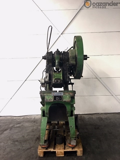 Schuler  forming press