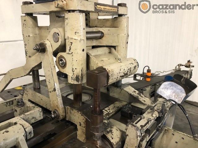 IMC 385 assembling machine