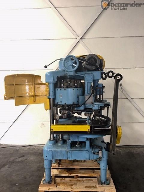 Angelus 60L seamer