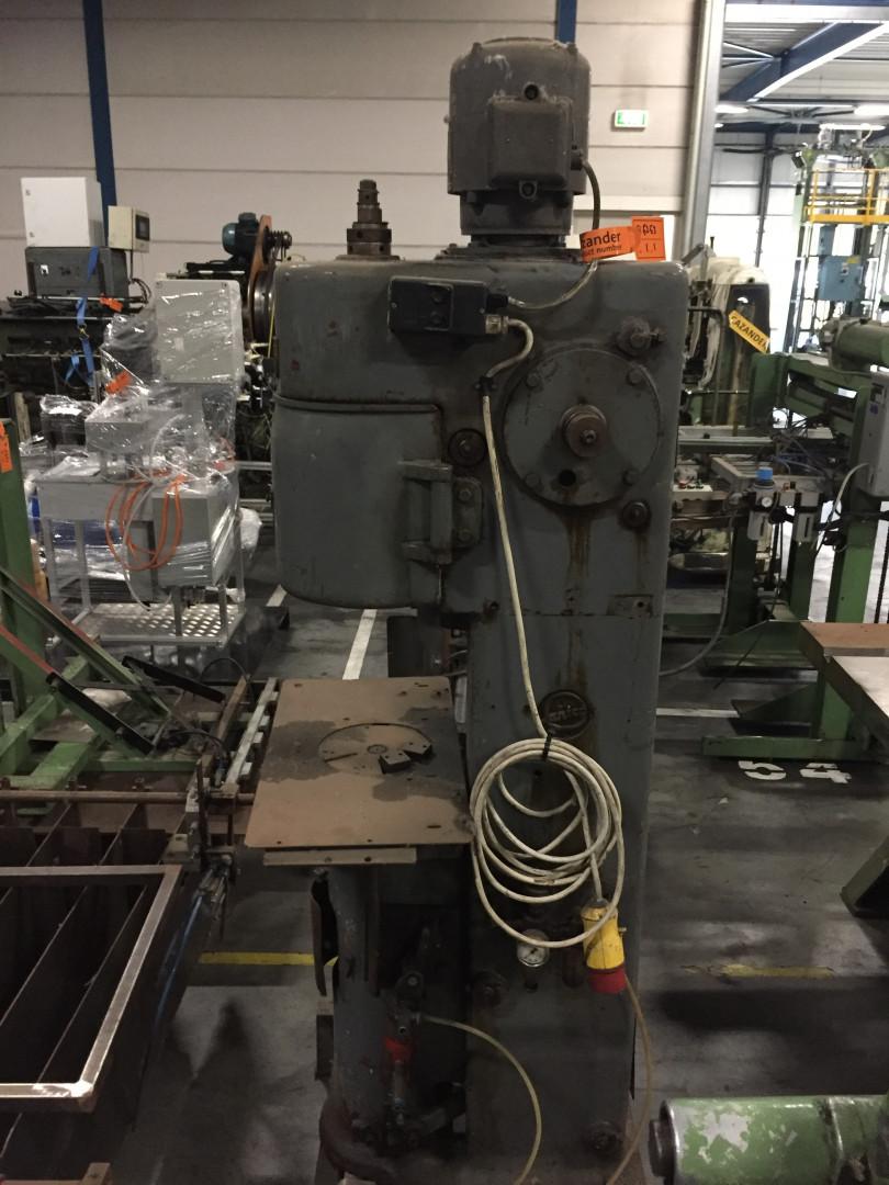 Lanico RV 248 seamer semi~auto