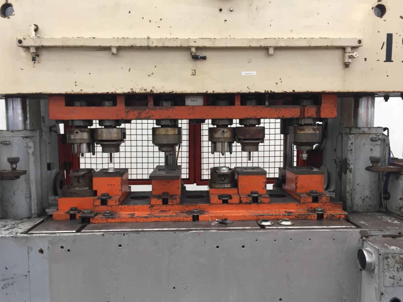Benelli  transfer press