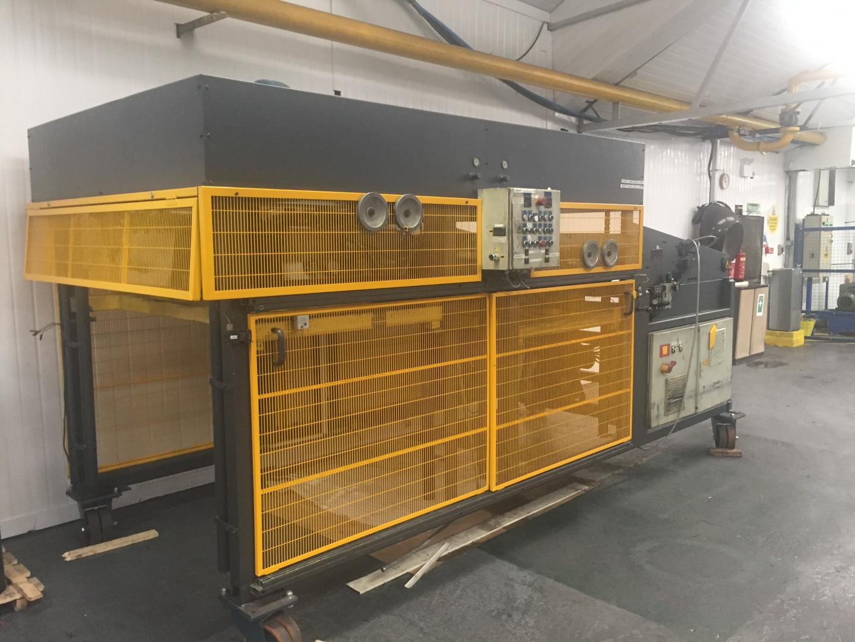 HMD  sheet stacking box
