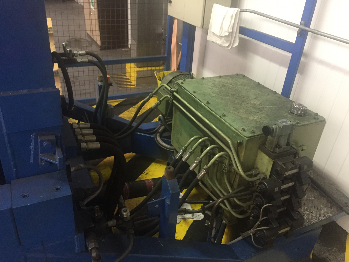 Klinge 35 bundle turner