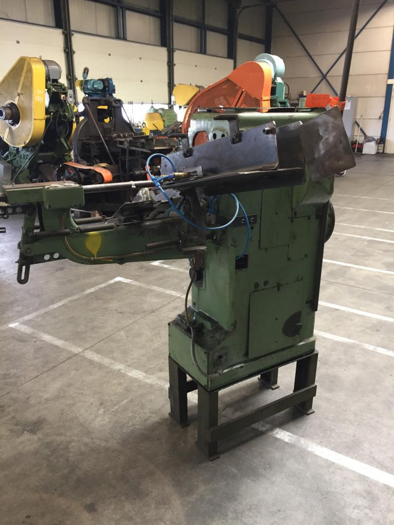 Kircheis Krupp GDNb thread roller