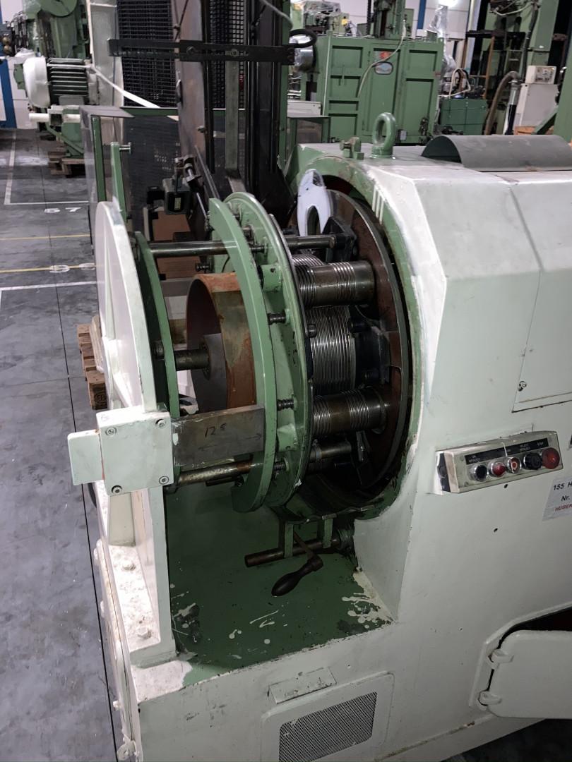 Klinghammer RB 134 moulureuse