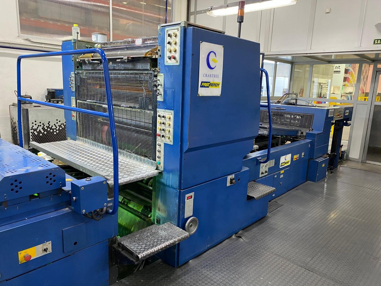 Printing Unit 1