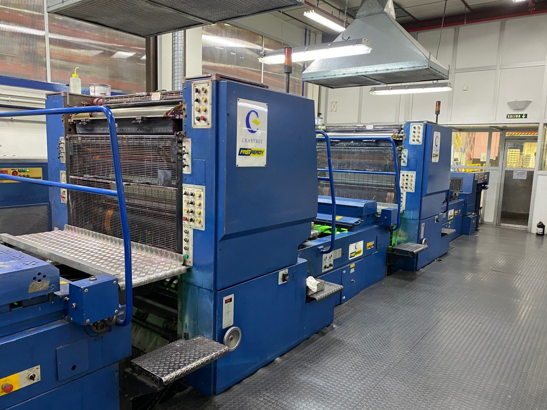 Printing Unit 1/2