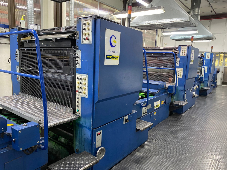 Printing Unit 1/2/3