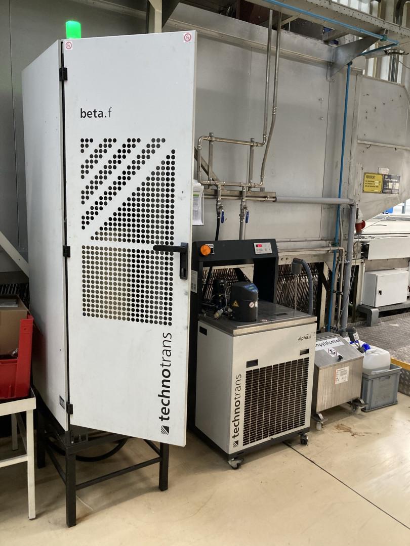 Technotrans water circulation system