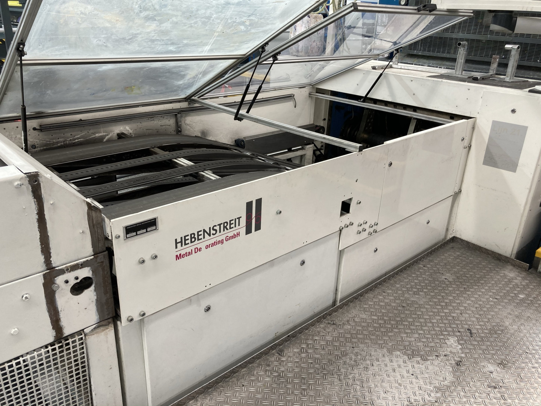 KBA METALSTAR type 2 4C presses d'impression