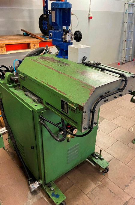 MGR PVC liner