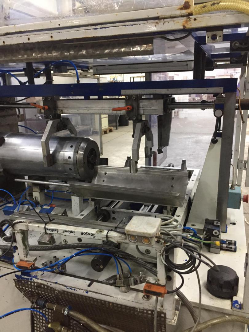 Bertil Ohlsson AFMR 250-400 D expander